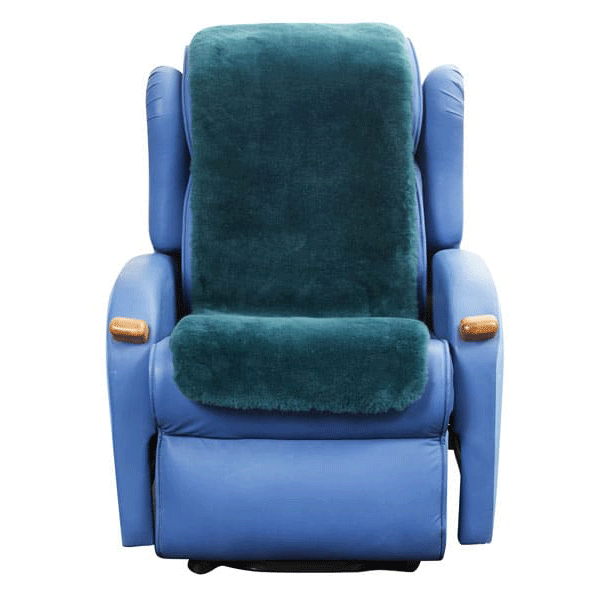 Sheepskin Day Chair Overlay - 2
